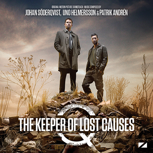 The Keeper of Lost Causes (Johan Söderqvist, Uno Helmersson & Patrik Andrén)