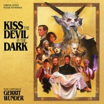 SWR16003 - Kiss the Devil in the Dark (Gerrit Wunder) - due May 27, 2016