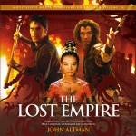 MMS14009: The Lost Empire (John Altman) (Discovery Collection Vol. 14) - due December 16, 2014
