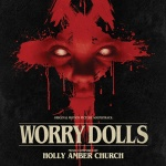 SWR16002 - Worry Dolls (Holly Amber Church) - due June 3, 2016