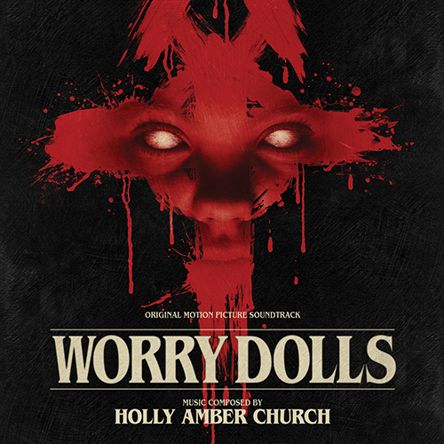 Worry Dolls (Holly Amber Church)
