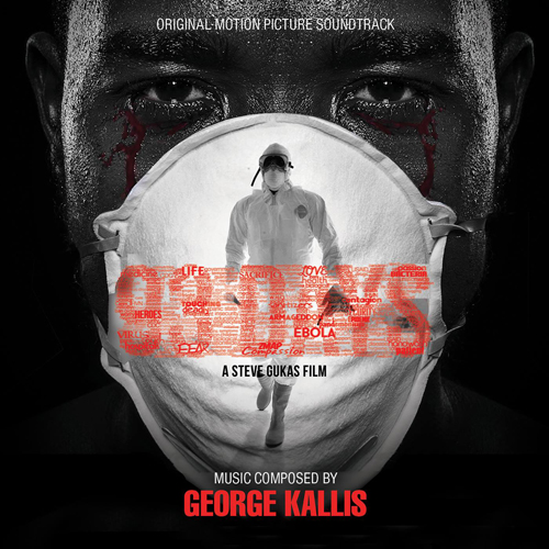 93 Days (George Kallis)