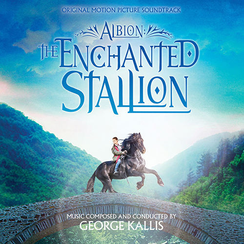 Albion: The Enchanted Stallion (George Kallis)
