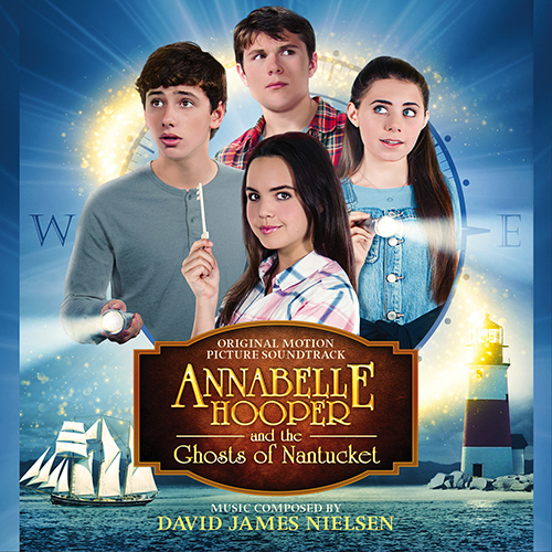 Annabelle Hooper and the Ghosts of Nantucket (David James Nielsen)