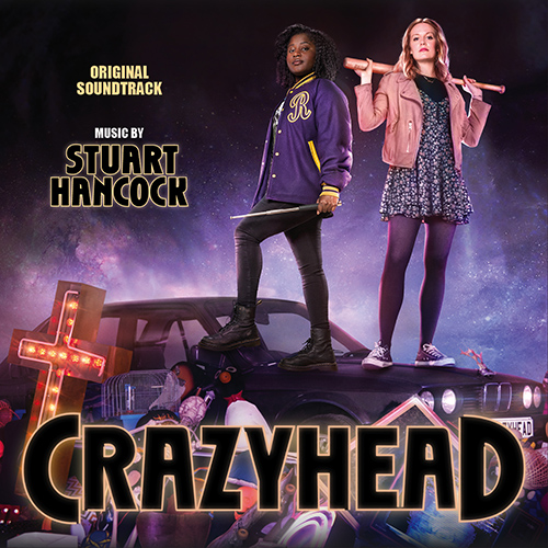 Crazyhead (Original Soundtrack)