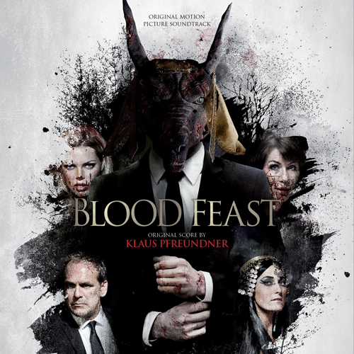 Blood Feast (Klaus Pfreundner)
