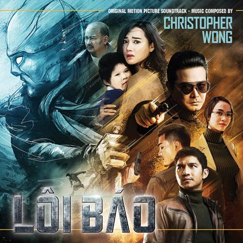 Lôi Báo (Christopher Wong)