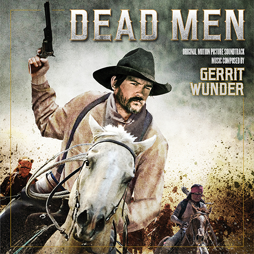 Dead Men (Gerrit Wunder)