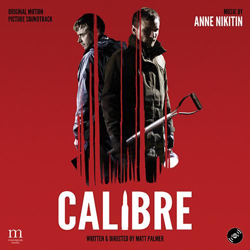 Calibre (Anne Nikitin)