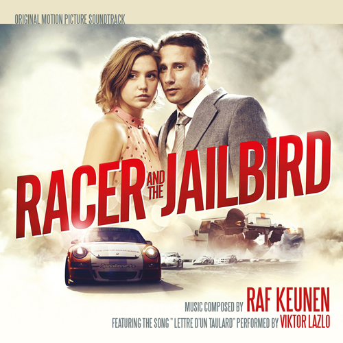 Racer and the Jailbird (Raf Keunen)