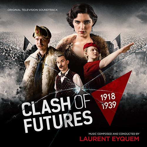 Clash of Futures (Laurent Eyquem)