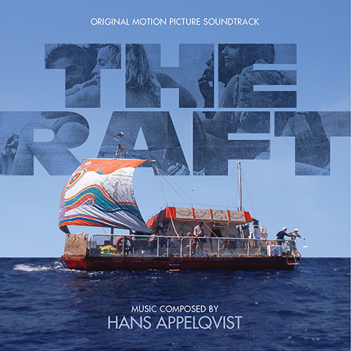 The Raft (Hans Appelqvist)