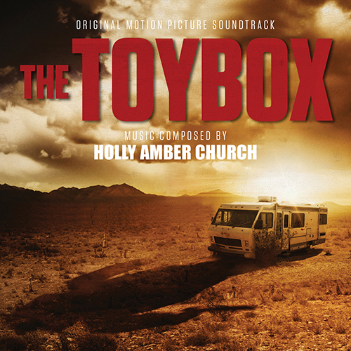 The Toybox (Holly Amber Church)
