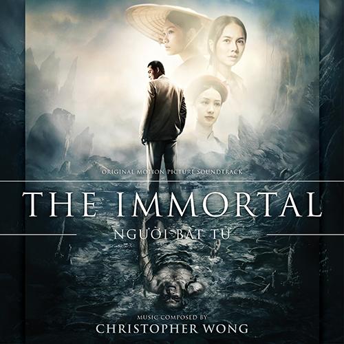 The Immortal (Người bất tử) (Christopher Wong)