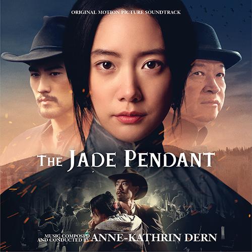 The Jade Pendant (Anne-Kathrin Dern)