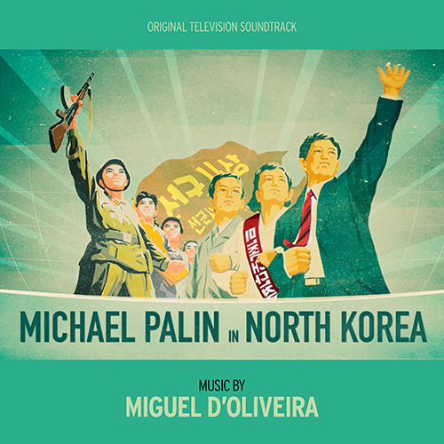 Michael Palin in North Korea (Miguel d'Oliveira)