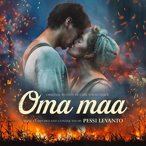Oma Maa (Pessi Levanto)
