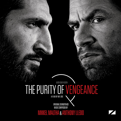 The Purity of Vengeance (Journal 64) (Mikkel Maltha & Anthony Lledo)