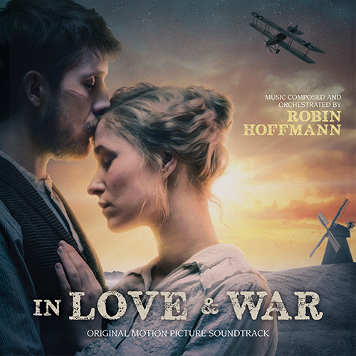 In Love and War (Robin Hoffmann)