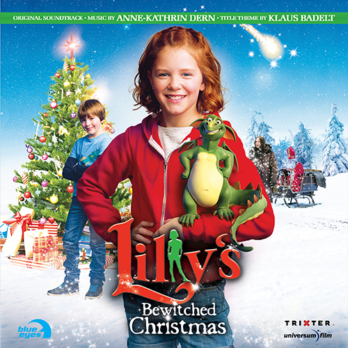 Lilly's Bewitched Christmas (Anne-Kathrin Dern)