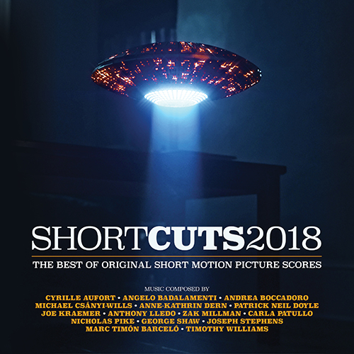 Short Cuts 2018 (The Best of Original Short Motion Picture Scores)