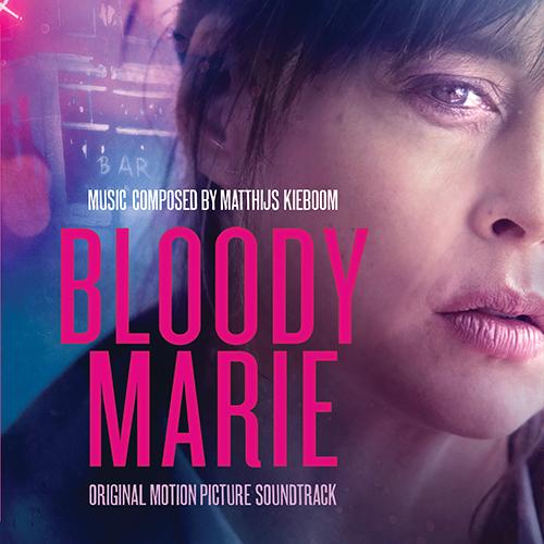 Bloody Marie (Matthijs Kieboom)