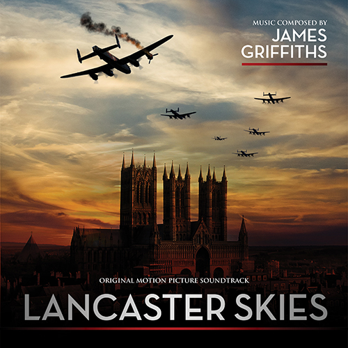 Lancaster Skies (James Griffiths)
