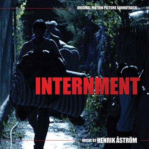 Internment (Henrik Åström)