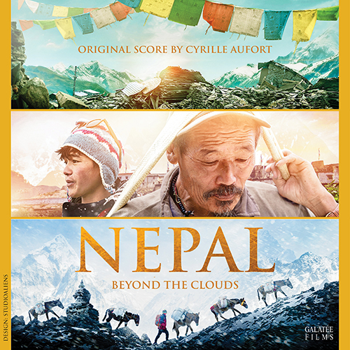 Nepal: Beyond the Clouds (Cyrille Aufort)