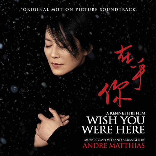 Wish You Were Here (Andre Matthias)