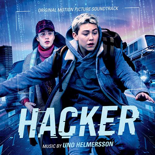 Hacker (Uno Helmersson)