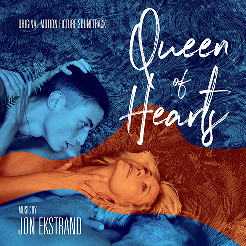 Queen of Hearts (Jon Ekstrand)