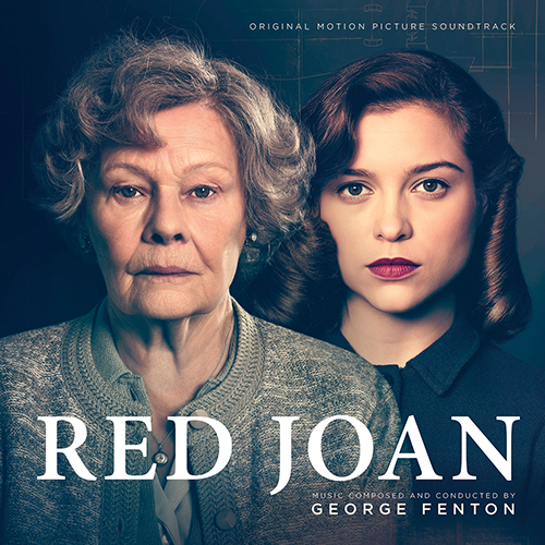 Red Joan (George Fenton)