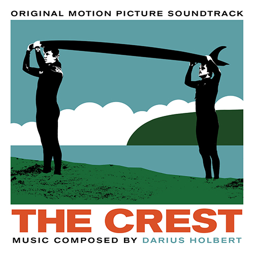 The Crest (Darius Holbert)