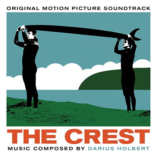 The Crest (Darius Holbert)