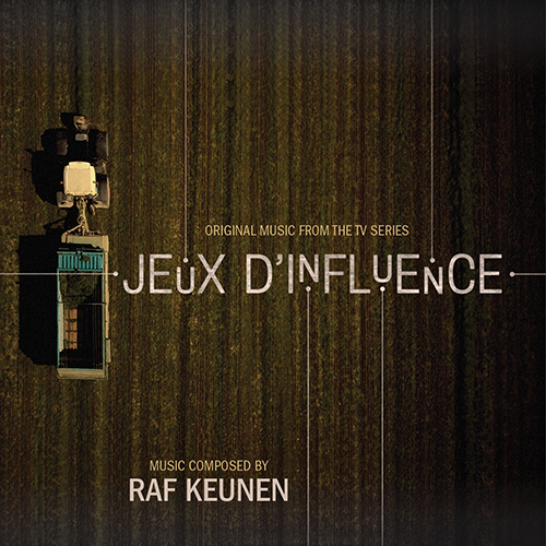 Jeux d'influence (Raf Keunen)