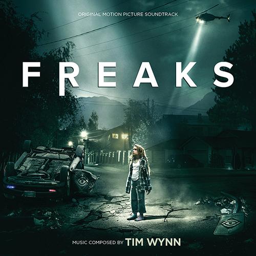 Freaks (Tim Wynn)
