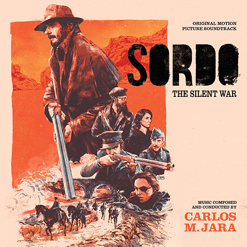 Sordo (The Silent War) (Carlos M. Jara)
