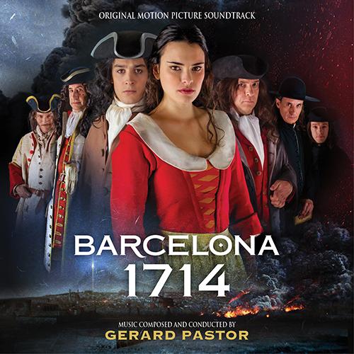 Barcelona 1714 (Gerard Pastor)