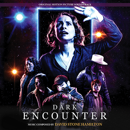 Dark Encounter (David Stone Hamilton)