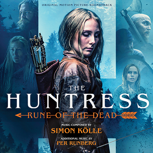 The Huntress: Rune of the Dead (Simon Kölle)