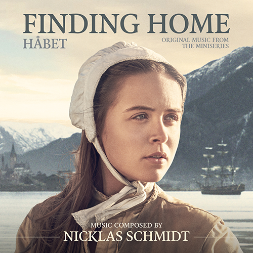 Finding Home (Håbet) (Nicklas Schmidt)