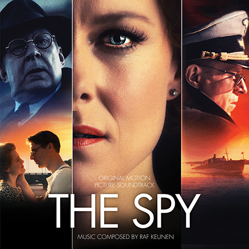 The Spy (Spionen) (Raf Keunen)