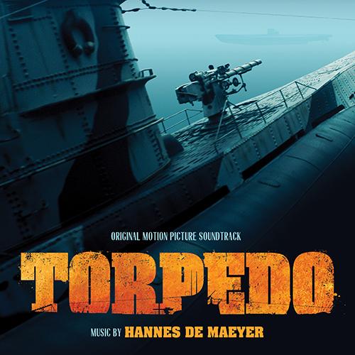 Torpedo (U-235) (Hannes De Maeyer)