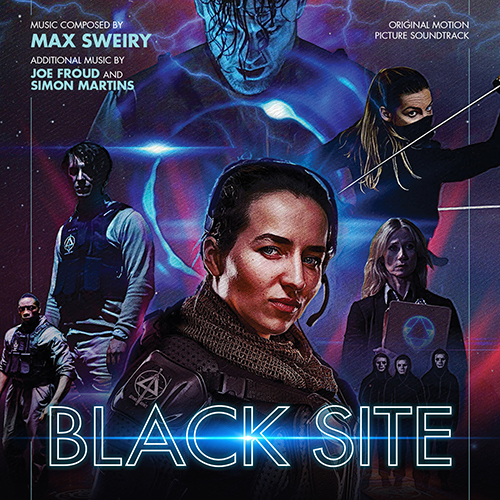 Black Site (Max Sweiry)