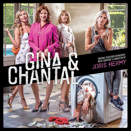 Gina & Chantal (Joris Hermy)