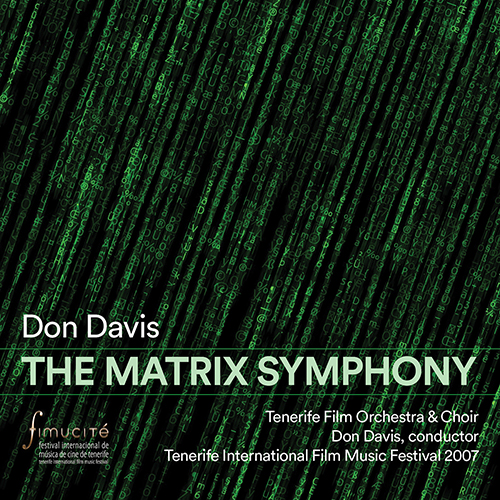 The Matrix Symphony (Don Davis)