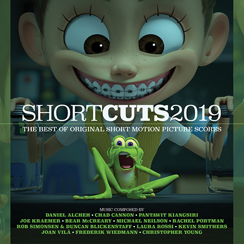 Short Cuts 2019 (The Best of Original Short Motion Picture Scores)